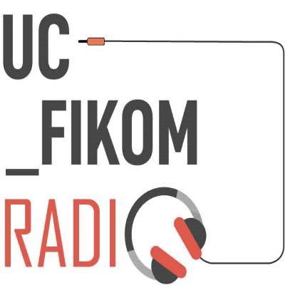 from UC to around the world! - UC_FIKOM RADIO