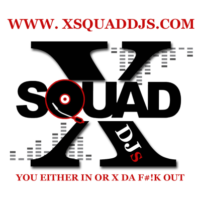Avicii - X Squad DJs