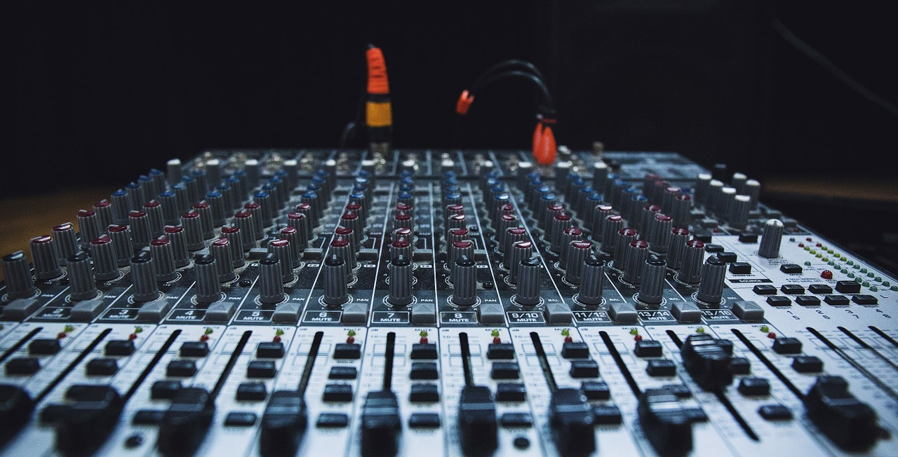 How to choose the right mixer?