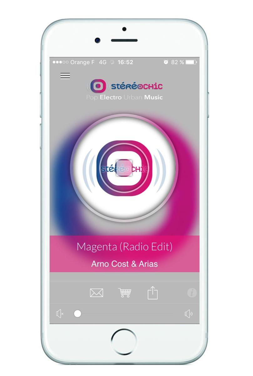 StereoChic-App-Radio