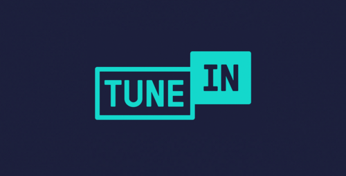 How to add your Radio Station to TuneIn