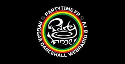 Showcase : Discover Party Time Radio Reggae!