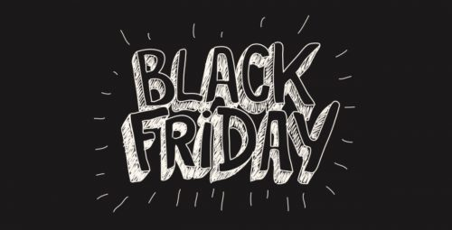 Even RadioKing is doing Black Friday & it's this weekend!