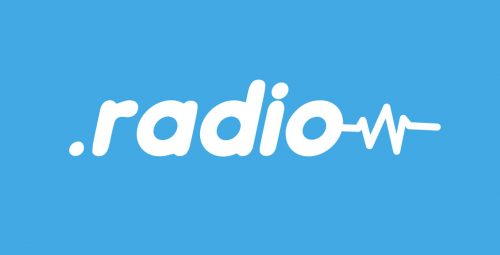 "How to get your "".radio"" domain name!"
