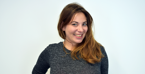 Get to know Laure, our new recruit!