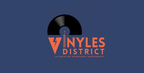 Showcase: Vinyles District
