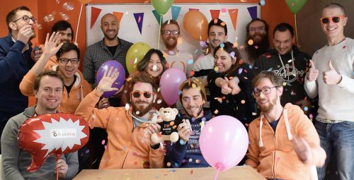 RadioKing celebrates 5 years!