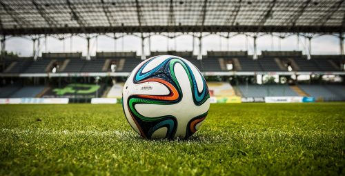 Get your radio station ready for the World Cup !