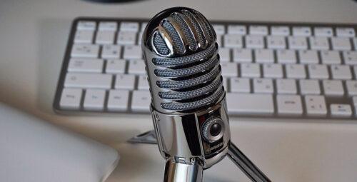 Radio vs Podcast, must we choose?