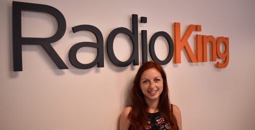 Get to know Anaïs, our new Country Manager