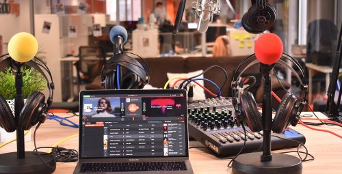 Set Up Your Radio Station To Broadcast Live With Multiple Presenters