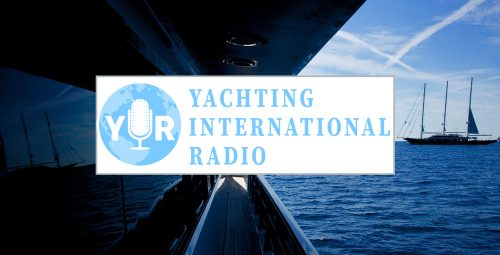 A radio, a concept: Yachting International Radio