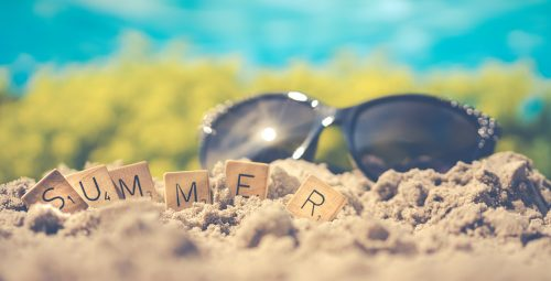 Summer Songs for your Radio Station: Playlist 2019