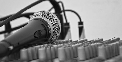 Where to purchase equipment for your online radio station?
