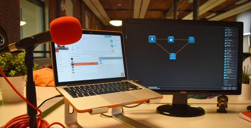 Broadcast and record your Radio shows with Audio Hijack