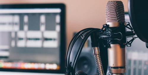 5 reasons to start a Podcast for your Radio Station