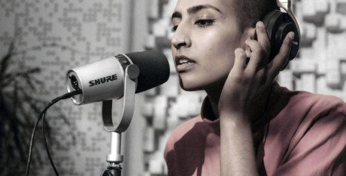 Shure MV7 USB/XLR Microphone Review