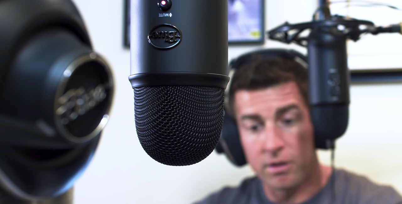 Best budget microphones for radio 2021