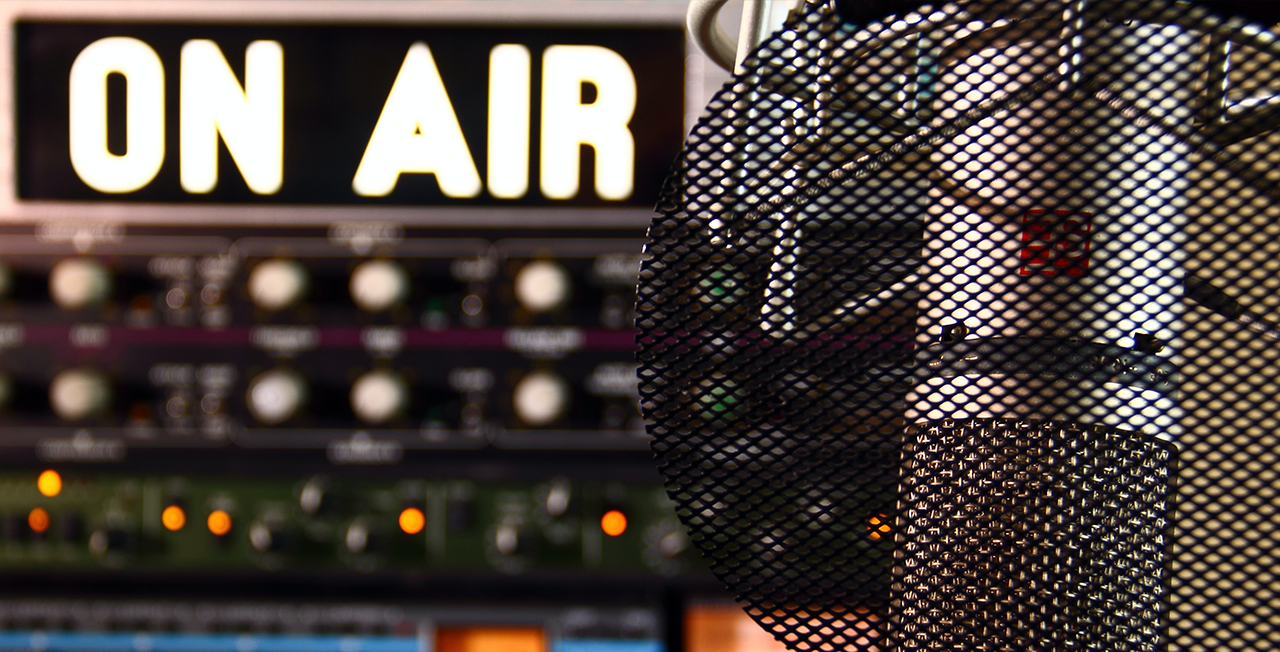 Live radio: mistakes to avoid on air