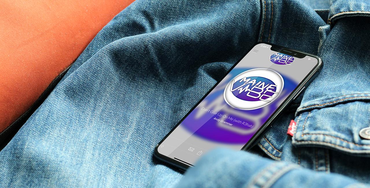 Create an effective Radio Mobile App