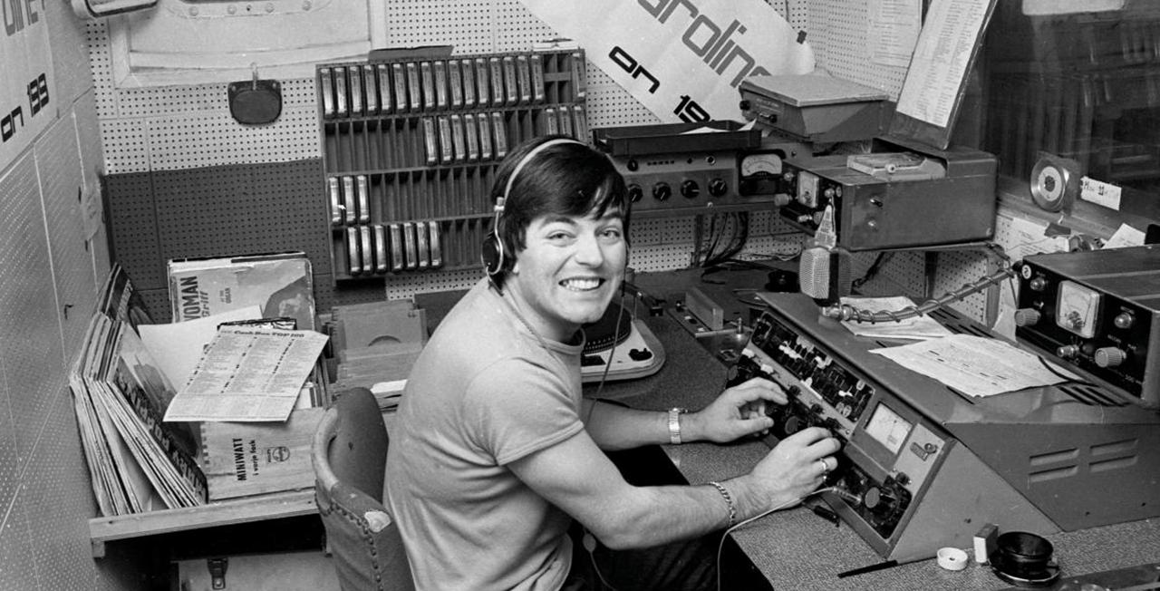 Pirate Radio: a brief history