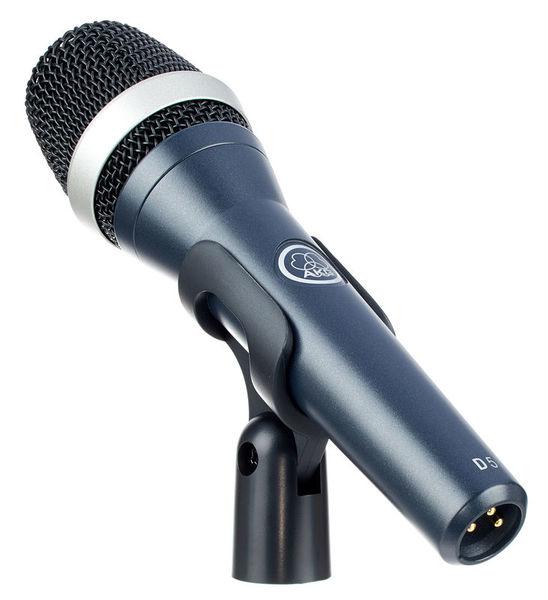 AKG D5 radio microphone
