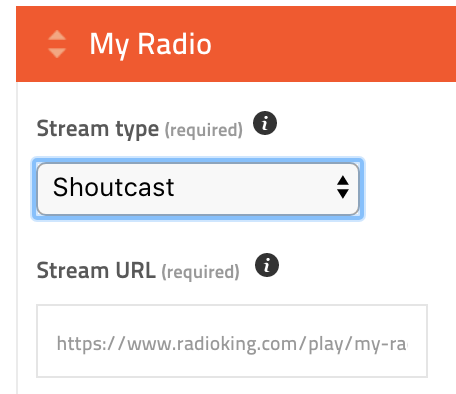 How to Configure Your Audio Stream and Track Titles