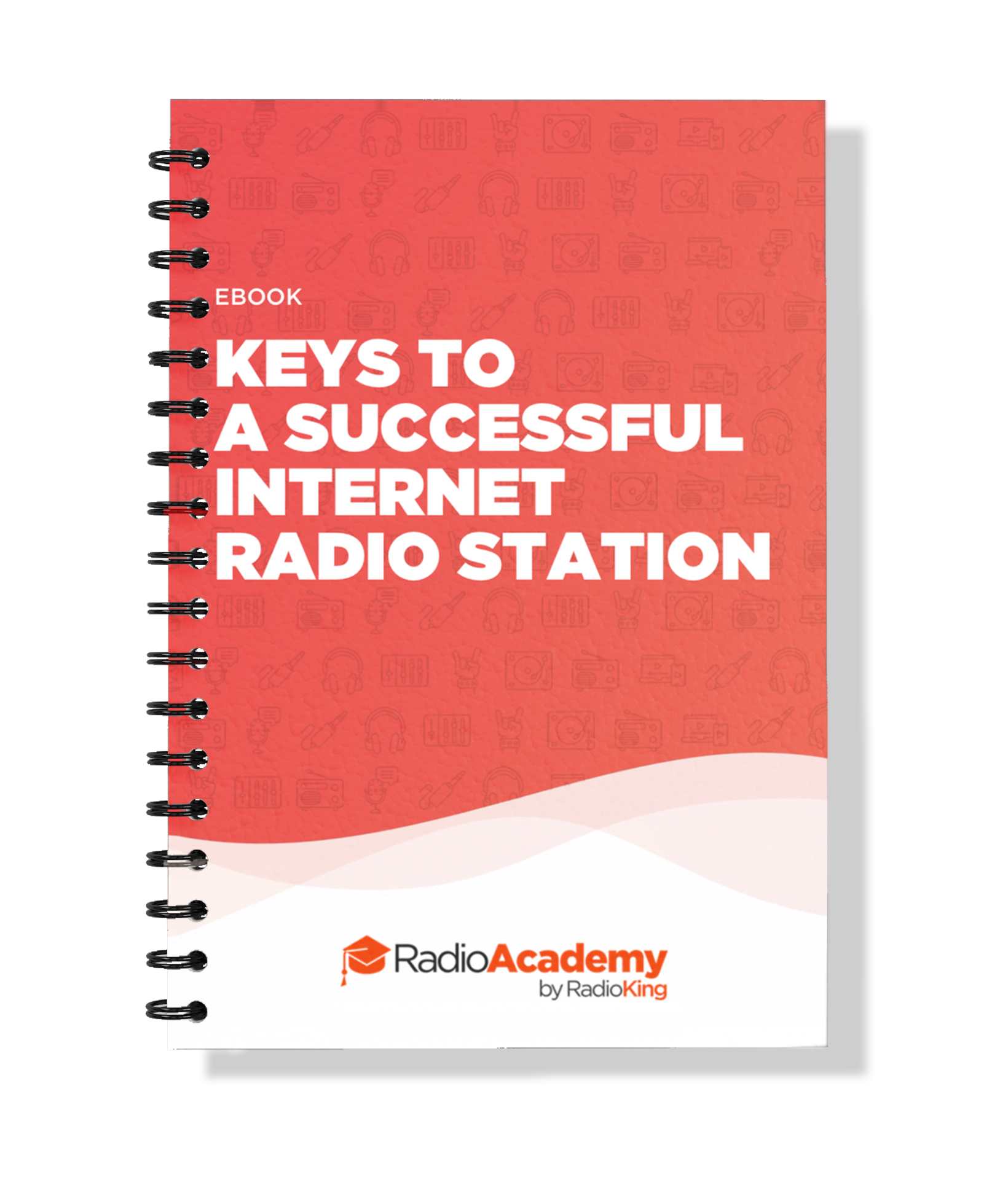 RadioAcademy: courses to help you create an Internet radio